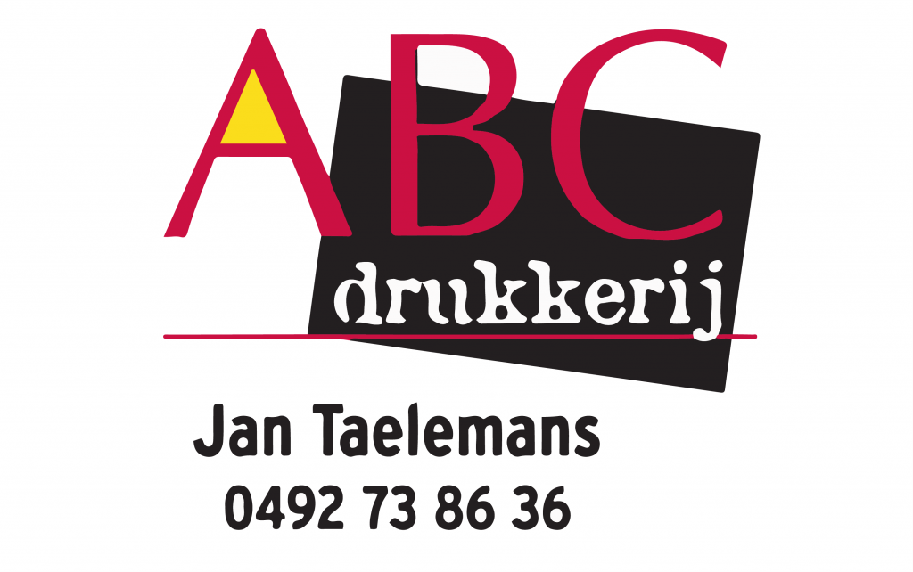 ABC drukkerij