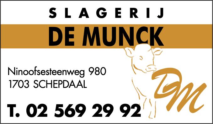 Slagerij De Munck