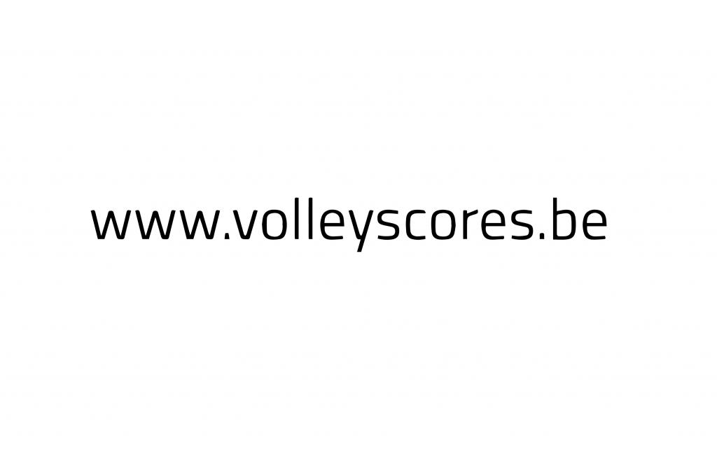 VolleyScores
